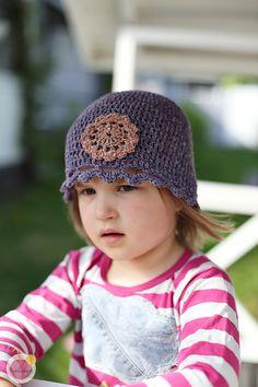 Virkattu kesähattu – Käsityökekkerit Crochet Hats, Fashion, Knitting Hats, Moda, Fasion, Trendy Fashion, La Mode
