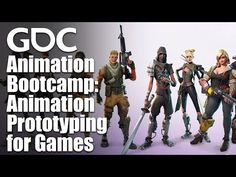 """In this 2014 GDC session, Epic Games' Jay Hosfelt (@HosFross) discusses tools and techniques for creating quick """"gray box"""" animation assets for the designers that allow for quick …"""