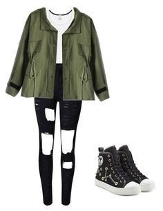 """Untitled #33"" by molu-1 on Polyvore featuring Pinko, WithChic, Chicwish and Moschino"