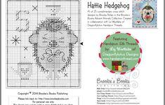 Cross Stitch Freebies, Cross Stitch Books, Cross Stitch Heart, Cross Stitch Designs, Cross Stitch Patterns, Cross Stitch Finishing, Christmas Cross, Xmas, Needle And Thread