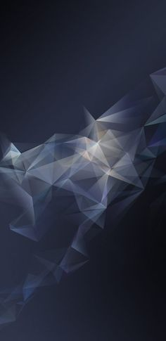 Official Wallpaper 07 of 15 for Samsung Galaxy and Samsung Galaxy with Dark Silver Polygons - HD Wallpapers Cool Wallpapers For Samsung, Iphone 7 Wallpapers, Samsung Galaxy Wallpaper, Hd Wallpapers For Mobile, Desktop, Android Wallpaper Art, Geometric Wallpaper Iphone, Dark Wallpaper, Mobile Wallpaper