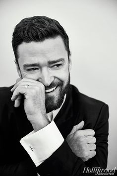 """""""There are two parts to my acting career: before <em>The Social Network</em> and after,"""" says Timberlake."""