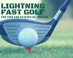 How to Play Lightning Fast Golf
