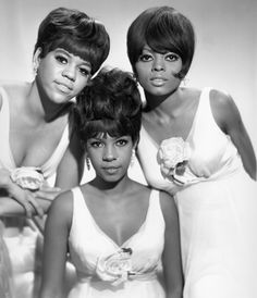 The Original Supremes Pic Appreciation Thread - Page 7