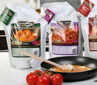 We have packaging artworks for the food and beverage industries, including Gravure and Flexographic printing for bottling, retort pouches, shrink labelling, traditional labelling and die-cut box packaging.