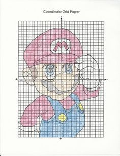 1000+ images about Coordinate Graphing Pictures on Pinterest ...