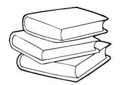 Bücherstapel gezeichnet  Bildergebnis für bücher gezeichnet   Brainstorm   Pinterest