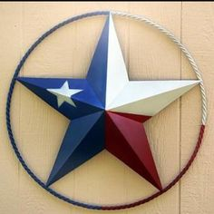 Texas Star Love this one! :) You are in the right place about Texas travel Here we offer you the most beautiful pictures about the Texas state you are looking for. When you examine the Texas Star Lo Road Trip Usa, Texas Crafts, Texas Diy, Dyi Crafts, Miss Texas, Only In Texas, Backyard Garden Landscape, Terrace Garden, Indoor Garden