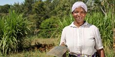 Tara Carey, Farm Africa's Media Relations Manager meets Syokau Patrick, a farmer and mother of six children who lives in Kitui County in Kenya Recipe For Success, International Development, People Around The World, Kenya, Farmer, Portrait Photography, Africa, Hard Work, Future
