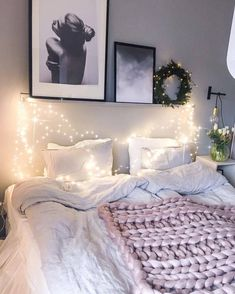 Teen girl bedrooms comfortable to simple room decorating idea number 8031983967 … Baby room – Home Decoration Handmade Home Decor, Diy Home Decor, Cozy Home Decorating, Decorating Ideas, Decor Ideas, Living Room Decor, Bedroom Decor, Bedroom Storage, Silver Bedroom
