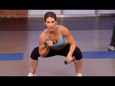 ▶ Jillian Michaels: No More Trouble Zones Workout- Circuit 3 - YouTube