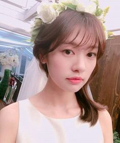 SOMIN JUNG Jung So Min, Asian Actors, Korean Actresses, Dramas, Baek Seung Jo, Itazura Na Kiss, Korean Drama Series, Wedding Goals, No One Loves Me