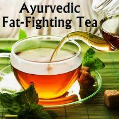 Dr Oz Ayurvedic Fat Fighting Tea Recipe & Homemade Curry Powder Recipe