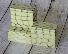 """""""Cobblestones Roadway"""" - Creative soap by Steso"""