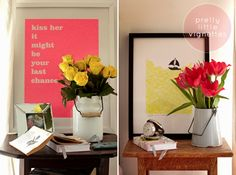 Home Tour: Colourful London Houseboat – Bright.Bazaar