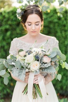 Whimsical and Romantic Spring Wedding Ideas | Southern California Bride