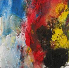 Modern Abstract | Els Driesen Art Abstract art Animals: Land Modern Age Abstract Art