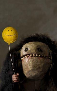 Ignoranz bei Old Trout Puppet Workshop: Rückblick Creepy Art, Creepy Dolls, Weird Art, Arte Horror, Horror Art, Art Sinistre, Art Brut, Stop Motion, Art Plastique