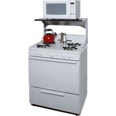 Microwave Oven Shelf Bracket I Need This