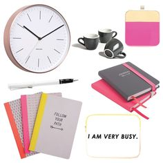Time Management Tips!
