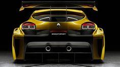 Download x Renault Megane ck Wallpaper