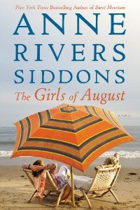 Amazon.com: The Girls of August (9780446527958): Anne Rivers Siddons: Books