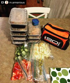 #Repost @m.armanious with @repostapp   #sundaymealprep #happyhubby #isobag #21dayfix @isolatorfitness #picoftheday #instafood #instadaily #mealprep #mealprepping #mealpreptime #fitnessmotivation #fitness #fitnessgoals #fitspo #fitgirl #healthyfood #healthyeating #healthy