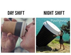 "4,275 Likes, 88 Comments - snarkynurses (@snarkynurses) on Instagram: ""☕️ is life. It jump starts your day and helps you survive the NOC. #mochachocolatteyaya…"""