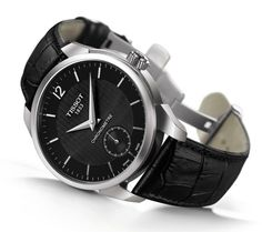 Pre-Basel 2014 - Tissot T-Complication Chronometer