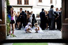 Barbara Di Cretico Photography | kids#bride#groom#love#wedding#italy