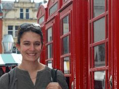 Après une première carrière en France, puis en Angleterre, la chercheuse franco-grecque Alexandra Carpentiers'apprête à poser ses bagages en Allemagne à partir de septembre 2015. Un parcours marqué par un désir de comprendre l'univers ...