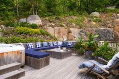 deck and terrace ideas 18
