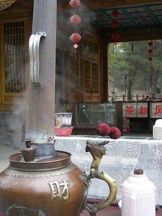 Summer Palace. Beijing.