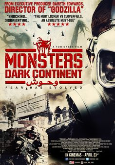 Monsters: Dark Continent (2014) [U.K.]