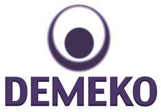 Shadowrun New DeMeKo Logo (2075+) by raben-aas on deviantART
