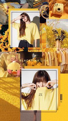 Check out Blackpink @ Iomoio Lisa Blackpink Wallpaper, Wallpaper Backgrounds, Tumblr Wallpaper, Iphone Wallpaper, Blackpink Lisa, Aesthetic Collage, Kpop Aesthetic, Wallpapers Kpop, Blackpink Icons