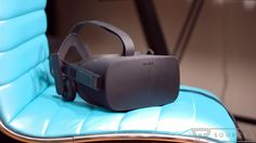 Oculus Rift to remain companys flagship VR headset for at least two more years