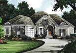 The Langston - Frank Betz Associates, Inc. | Southern Living House Plans; add walk in closets for kids, make rooms a bit bigger