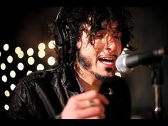 Reignwolf - Full Performance (Live on KEXP). San Francisco based alternative pop rock band, Black Cobra Vipers. (deli)