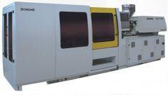 Máquina de inyección multi- color. Capacidad de inyección hasta 4 materiales distintos en un solo ciclo.