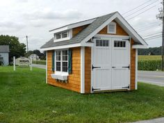 outdoor shed ideas 51