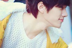 Rising Star ♥ Infinite L Kim Myung-Soo