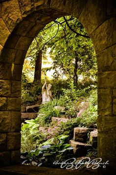 Sunken Gardens in Loretto, PA