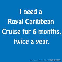 I wish!