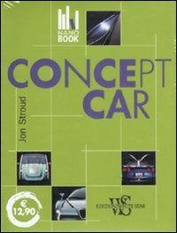 Prezzi e Sconti: #Concept car. ediz. illustrata New  ad Euro 12.90 in #White star #Libri