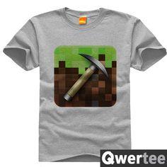 Game Minecraft shirt men summer short sleeve fitness t-shirt male tee cartoon anime top clothing $ 25.00 // Free Worldwide Shipping #Minecraft #Minecrafting #Minecraftsword #Minecrafttoy #Minecraftweapons #Creeper #Creepers #Minecraftzombie #Minecraftpickaxe #Pickaxehero #Steve #Minecraftxbox #Minecrafting #Minecraftmobs #s4s #Minecraftlife #Minecraftonly #Minecraftpe #Minecraftpocketedition #Minecraftftw #Minecraftgirl #Minecraftcake #Minecraft4life #Minecraftisawesome #Minecraftfx…