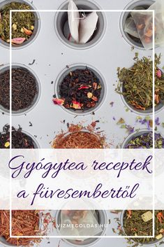 Gyógytea receptek a füvesembertől minden bajra Liver Cleanse, Liver Detox, Herbal Tea Benefits, Body Is A Temple, Detox Tea, Matcha, Tea Time, Herbalism, Protein
