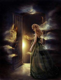 Raindrops and Roses Dark Fantasy, Fantasy Art, Fantasy Paintings, Wiccan Quotes, Image F, Raindrops And Roses, Fantasy Images, Story Inspiration, Story Ideas