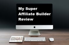 Welcome to my My Super Affiliate Builder review! If you are wondering is My Super Affiliate Builder a good way to make money online or just marketing hype I'm here to help you find out. Way To Make Money, Make Money Online, How To Make, Marketing