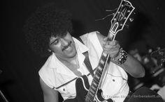 Phil Lynott Stakladen, Århus,Denmark 28 Oktober 1982